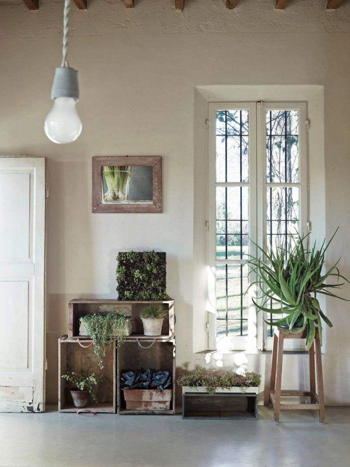 Inspiring Iotti garden house designed by Giuseppe Baldi - CAANdesign