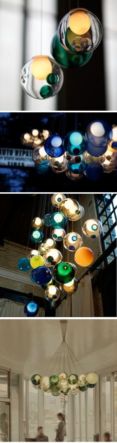Bocci lights