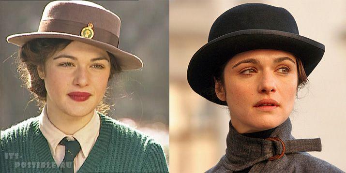 Одно из основных отличий Чистого Драматика от Драматик Классика – только ДК идут шляпы с небольшими полями