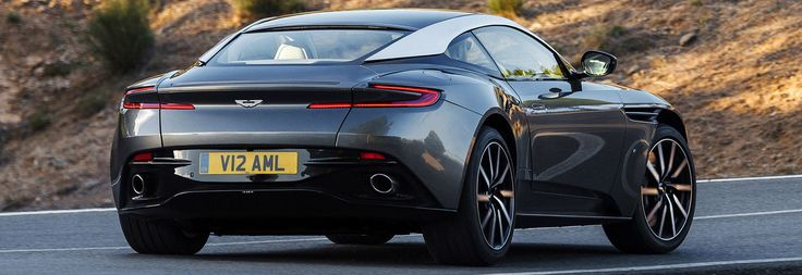 2016 Aston Martin DB11 price specs & release date   carwow