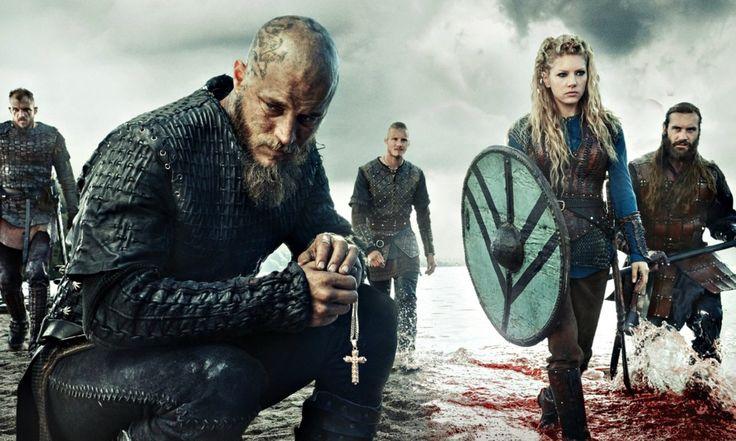 Vikings: 4ª temporada ganha trailer