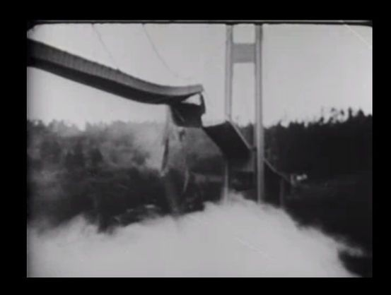 Lessons From 10 of the Worst Engineering Disasters in US History   Tacoma Narrows Bridge (1940)