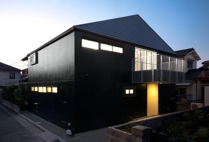 House in Kitasaya