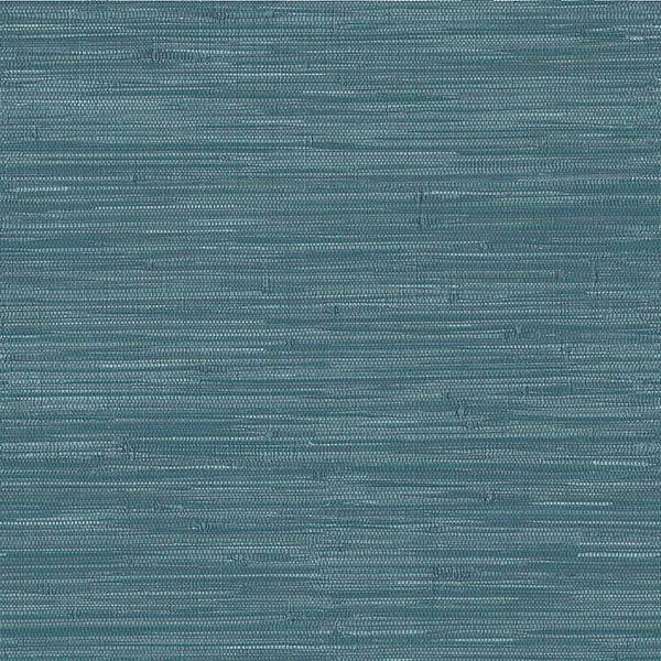 Navy Grassweave Peel And Stick Wallpaper Peel And Stick Wallpaper Nuwallpaper Stick On Wallpaper
