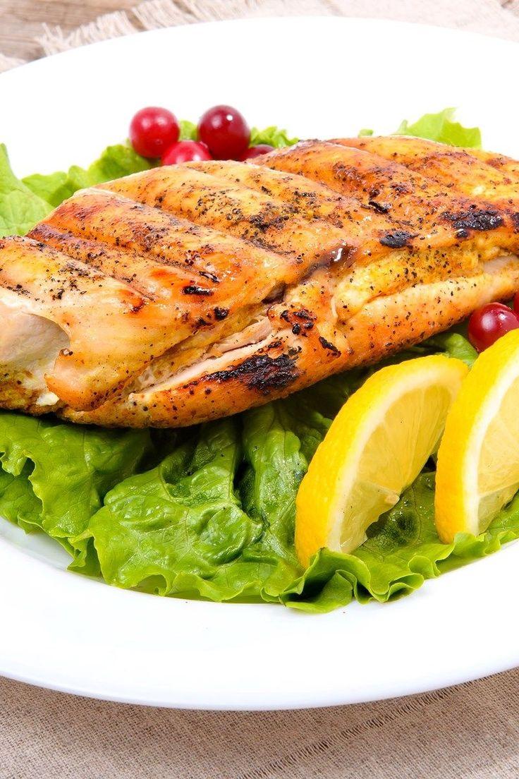 Jalapeno Chicken (Weight Watchers)