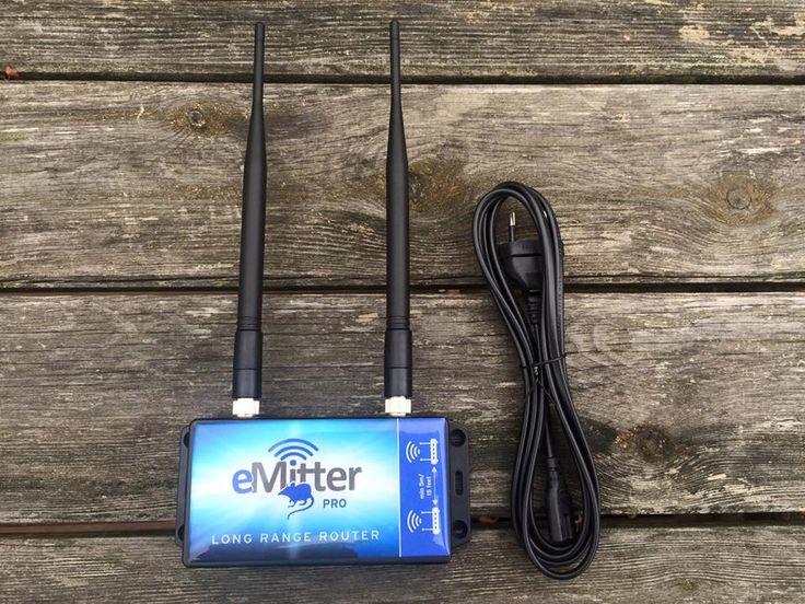 Electronic signal mouse trap :o)