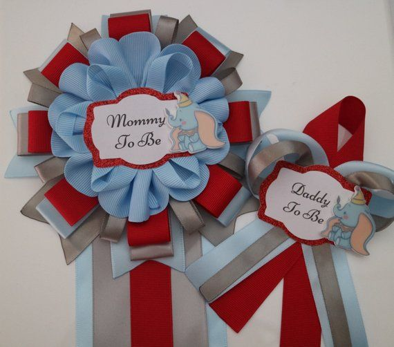 This Item Is Unavailable Etsy Circus Baby Shower Dumbo Baby
