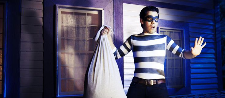 4 Things burglars do not want you to know