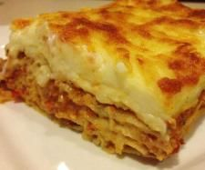 Sally's Lasagne Special (hide veggies from your kids) | Official Thermomix Recipe Community