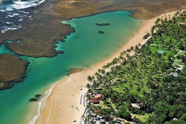 Las 10 mejores playas de Brasil - Brasil - Revista LUGARES