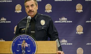 Nov. 15, 2016 - HuffingtonPost.com - LAPD will not enforce Trump's immigration plans