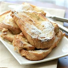 Overnight French Toast [Noshing With The Nolands]