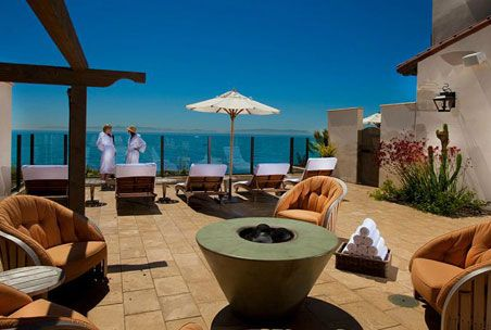 7 Best Spa Retreats for 2013 (yes, please.)
