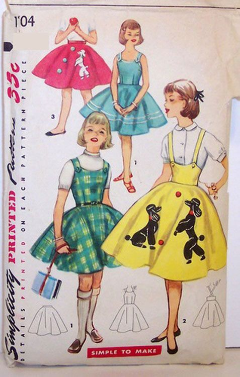 25 Best Sewing Vintage Doll And Costume Patterns Images On