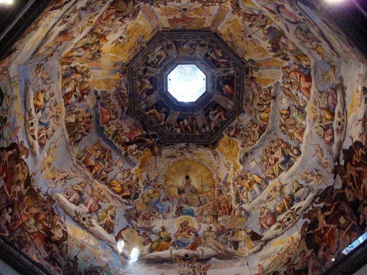 Duomo da Catedral de Santa Maria del Fiore, em Florença