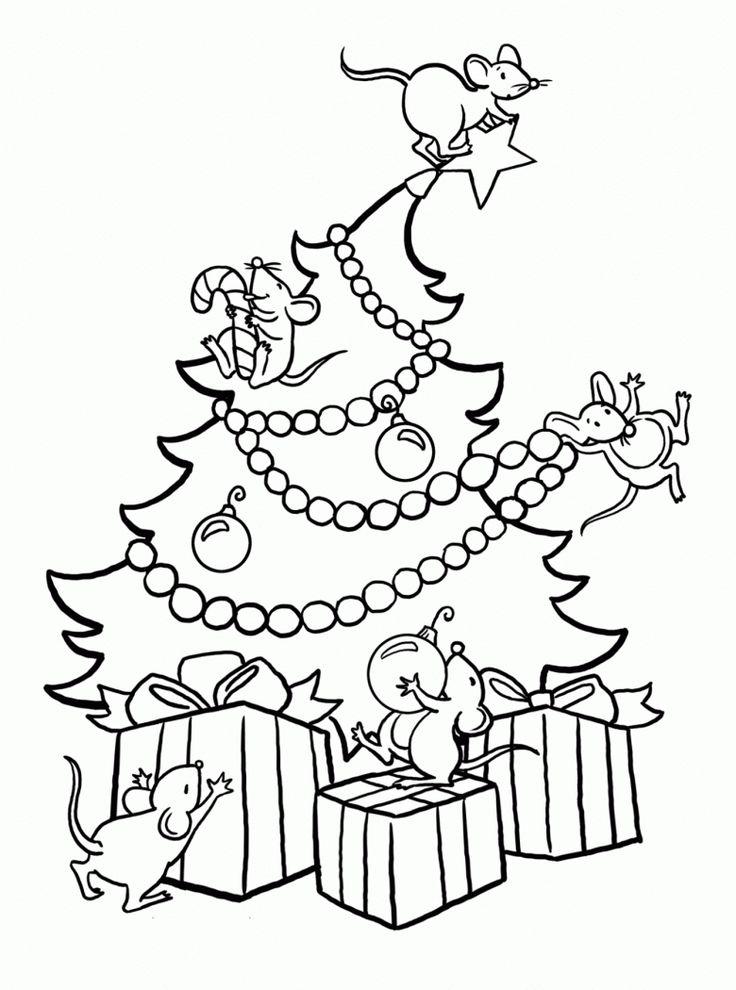 weihnachten 63 ausmalbilder  weihnachtsmalvorlagen