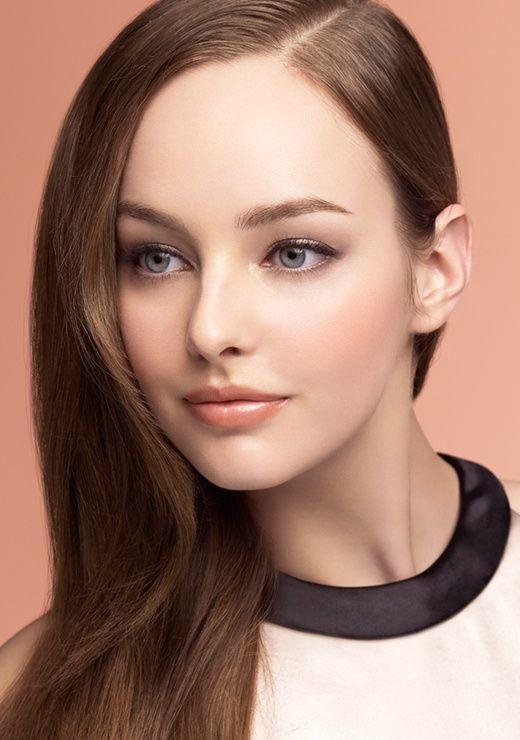 Elegant subtle makeup-#Howtoputonsubtlemakeup #stepbystep #subtle