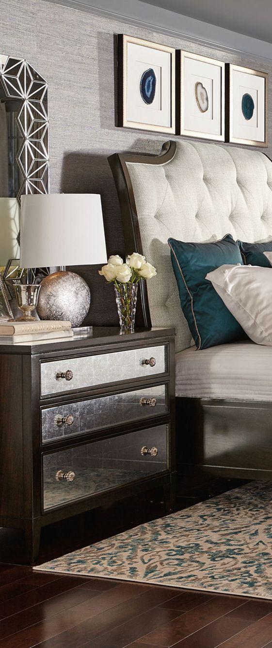 well designed bedroom