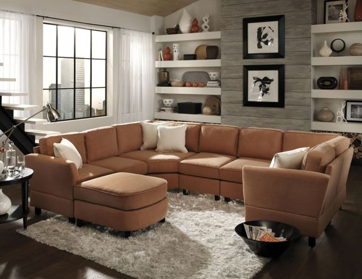 Designed By Glenn Laughlin, High Point, NC   Modern   Sectional Sofas    Other Metro   Simplicity Sofas