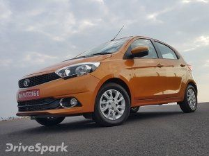 Tata Tiago Is In High Demand — Achieves 1 Lakh Bookings