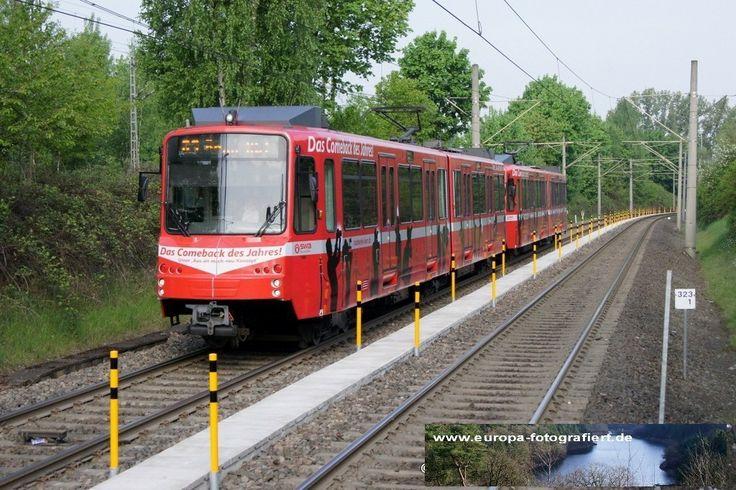 7459 Bonn Tannenbusch Süd 07.05.2013