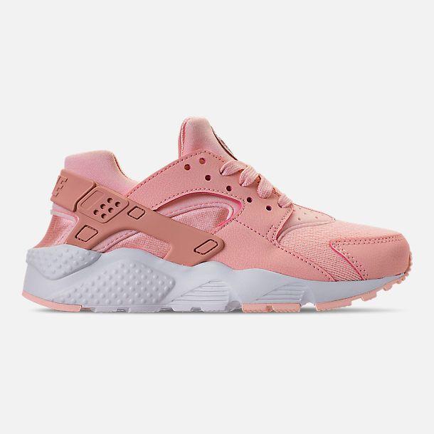 storm pink huaraches