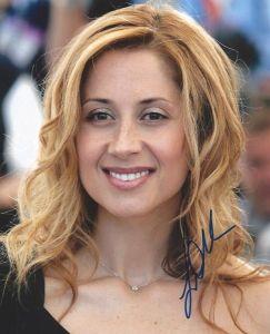 Lara FABIAN née en 1970