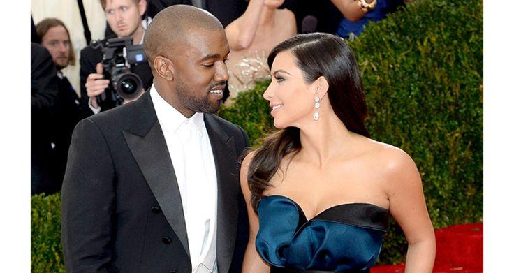 Kim Kardashian y Kayne West le dan la bienvenida a su segundo bebé. Desde ayer vimos una foto de Kim en Instagram con el caption de que ella ya estaba list