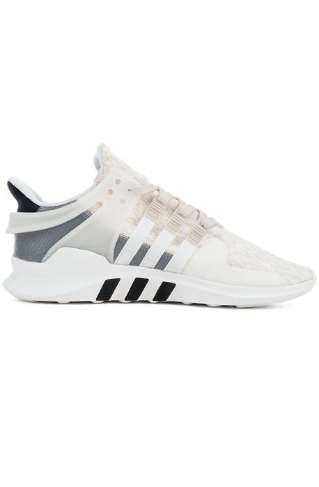 The Women's EQT Support ADV E in Clear Brown, White and Grey