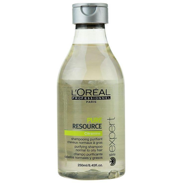L'Oréal Professionnel Série Expert Pure Resource sampon pentru par gras  250 ml