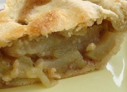 Bimby, Apple Pie