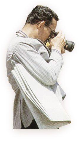 We Love Thailand เรารักประเทศไทย - รูปพระเจ้าอยู่หัวทรงกล้องถ่ายภาพ