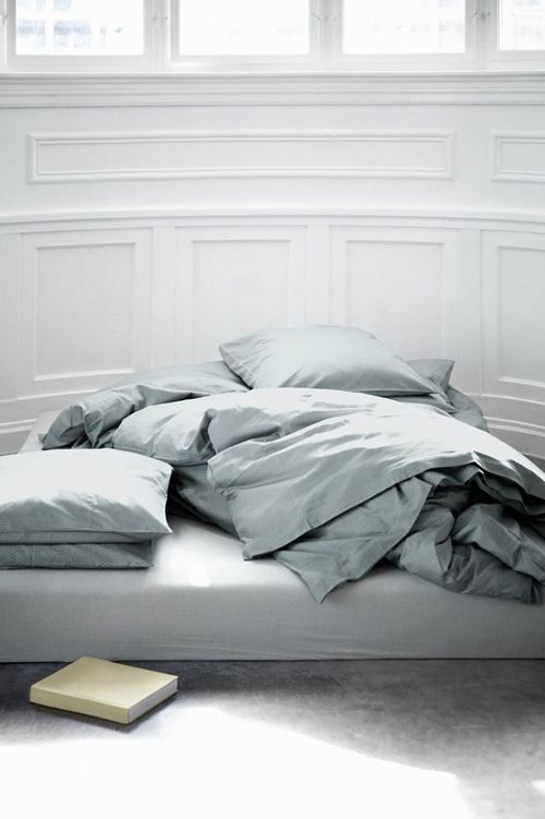 Bed linen, GoodNorm, by Norm Architects for Menu