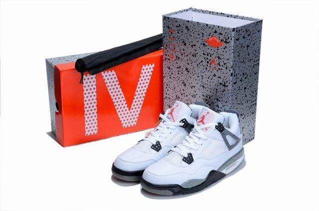 e88cc887c31d 2012 Air Jordan 4 IV Retro Men Edition Limit