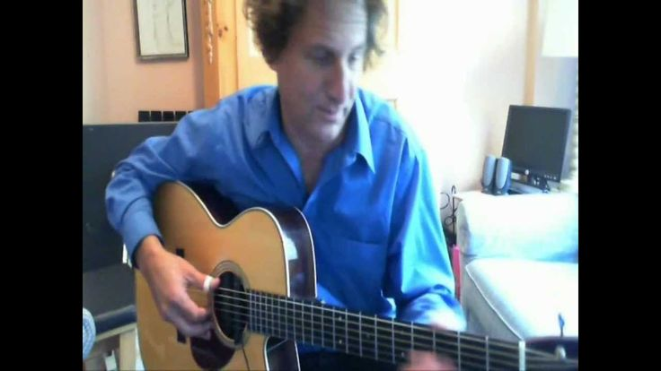 Guitar Tips for Open D Tuning Killing The Blues Andy Kimbel