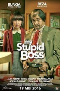 Download Film My Stupid Boss (2016) Full Movie http://www.gratisinter.net/2017/08/download-film-my-stupid-boss-2016-full.html #Film #Indonesia #Movie #Download #Hot