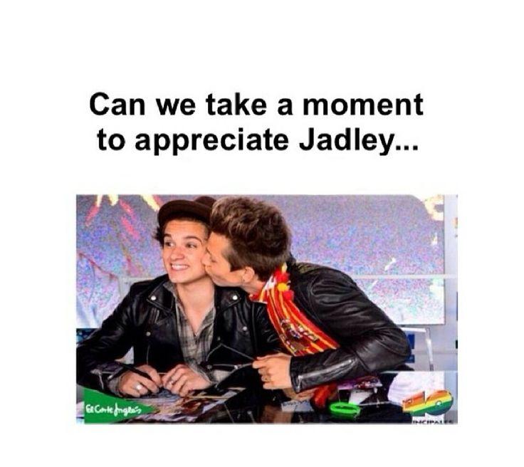 Ahh jadley