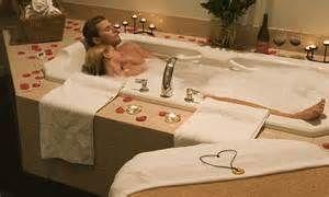 Romantic Bubble Bath - Bing Images