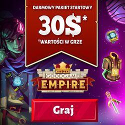 Goodgame Empire PL