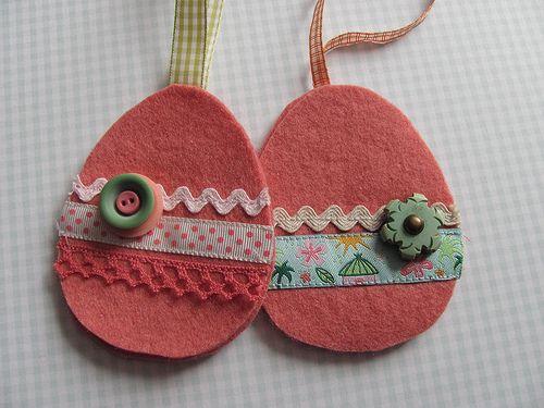 salmon & ribbons | Flickr - Photo Sharing!
