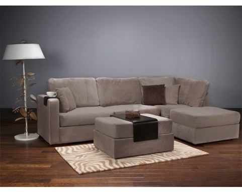 7 Best Apartment Size Sectional Couches Images On
