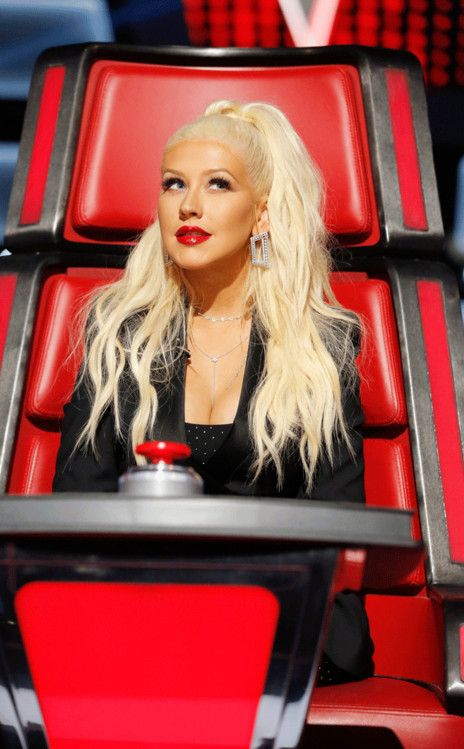 A female coach has never won The Voice?but season 10 could be Christina Aguilera's time to shine....