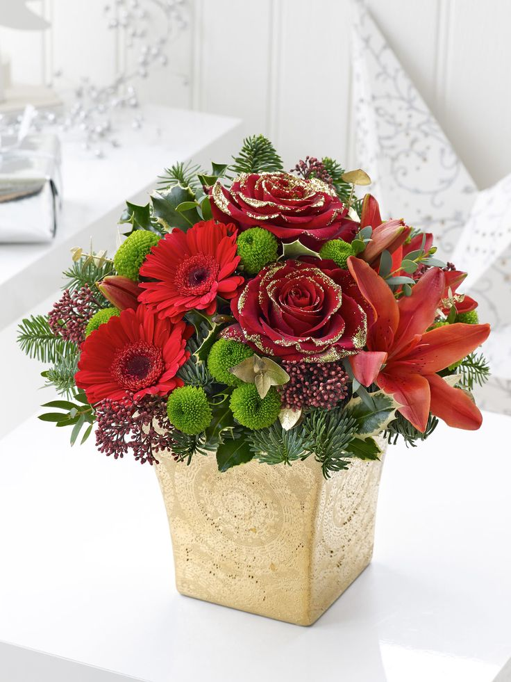 "Bien connu 8 best ""My Interflora Christmas"" images on Pinterest 