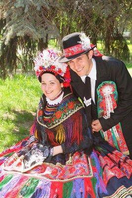 Sárközi népviselet ( Ujvári S) -Hungary