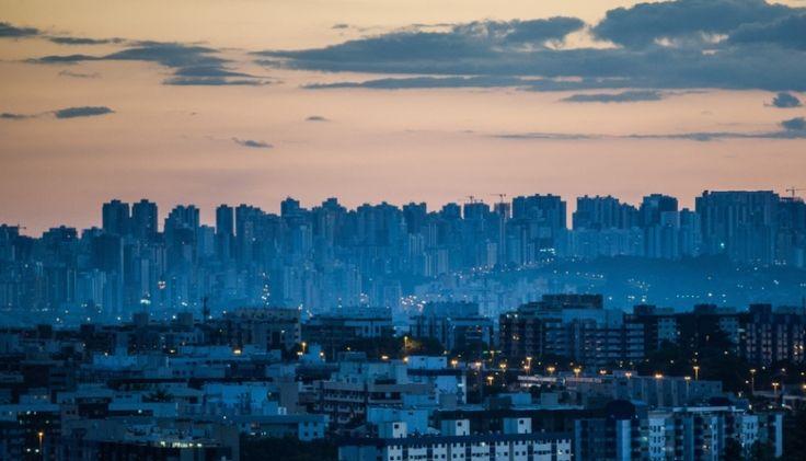 CAF: Estas son las 10 capitales de América Latina con más desigualdad