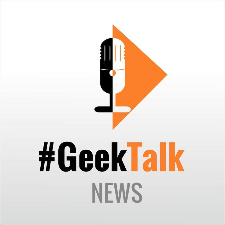 #gt4515 Zuerst kommt Flüssigkeit | #GeekTalk Podcast