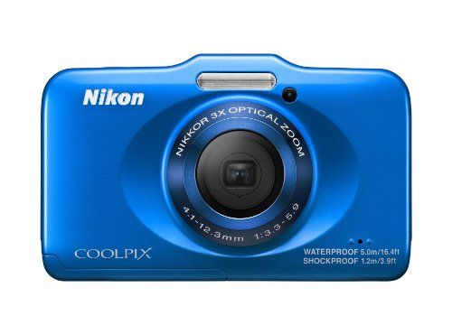 ###Cheap Best Price Nikon COOLPIX S31 10.1 MP Waterproof Digital Camera for Sale Low Price