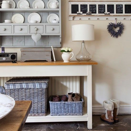 Kitchen And Utility Room Design Ideas: 1000+ Ideas About Utility Room Storage On Pinterest