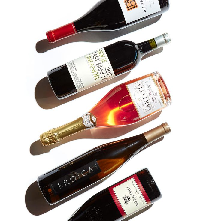 Great Wines for Thanksgiving | What's the best wine to go with turkey and all the trimmings? Here are our top bottles for your Thanksgiving table