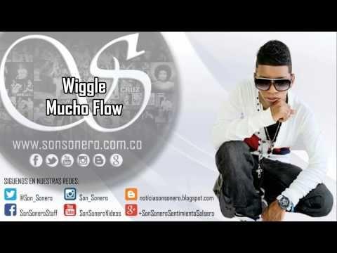 Wiggle (Salsa Choke) - Mucho Flow - @Son_Sonero